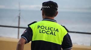 Curso Policía Local